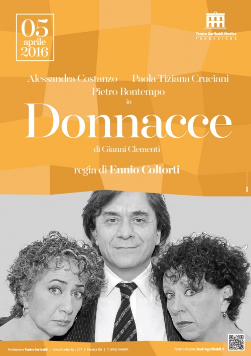 Donnacce