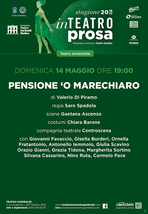 PENSIONE 'O MARECHIARO