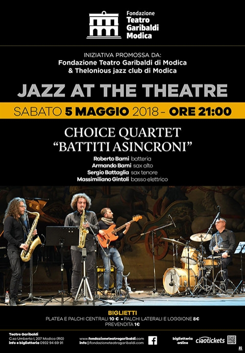 CHOICE QUARTET