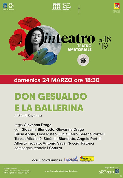 DON GESUALDO E LA BALLERINA