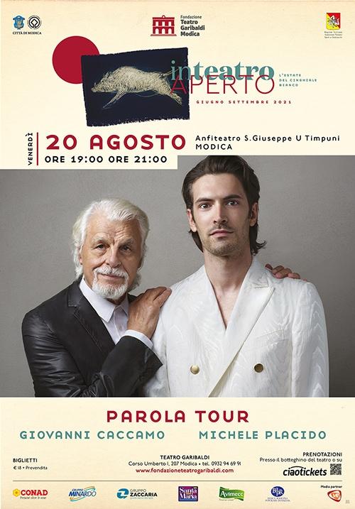 Parola Tour